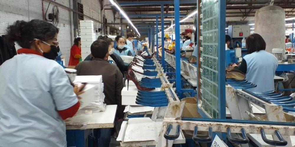 Indústria gaúcha tem forte alta da produção e crescimento do emprego, aponta Fiergs